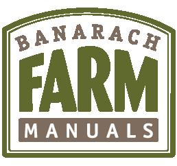 Banarach Farm