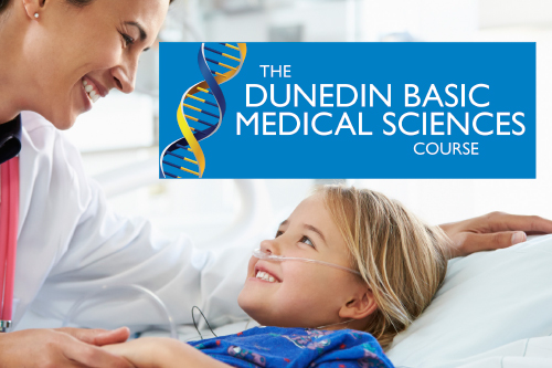 Dunedin Basic Medical Science