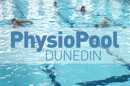 PhysioPool Dunedin