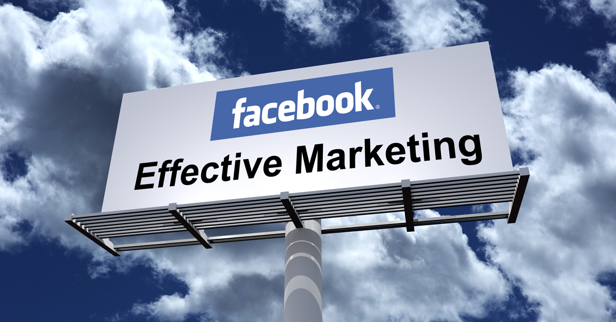 10 Steps to Effective Facebook Marketing by Cre8ive