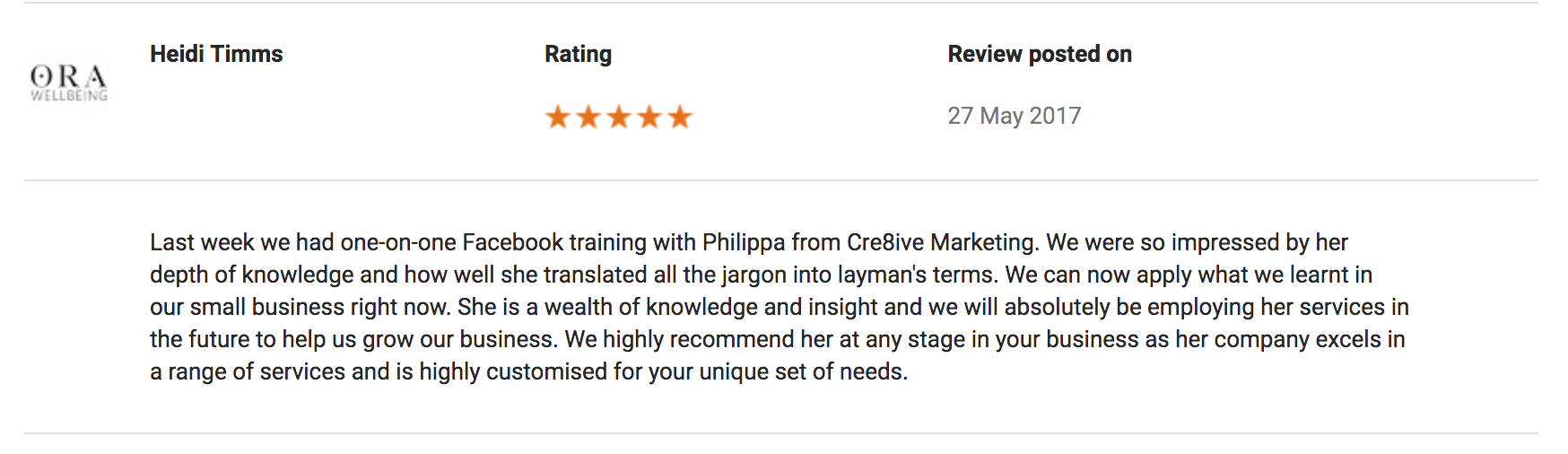 five-star-review-of-cre8ive