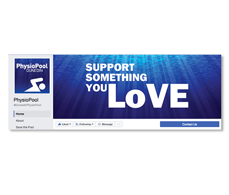 Facebook Physio Pool by Cre8ive