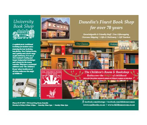 University Book Shop Motel Compendium by Cre8ive