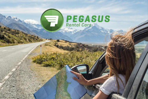 Pegasus Rental Car