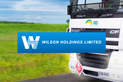 Wilson Holdings Limited