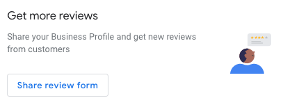 share google review link