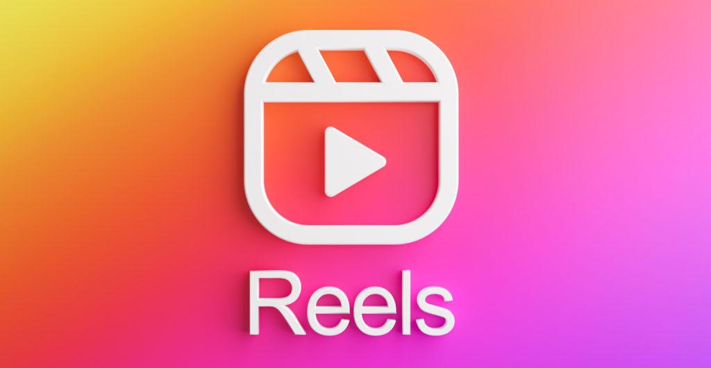 Instagram Reels Logo